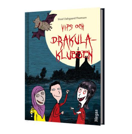 Vips och Drakulaklubben