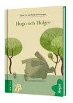 Hugo o Holger Bok+CD