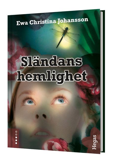 Sländans hemlighet (Bok+CD) av Ewa Christina Johansson