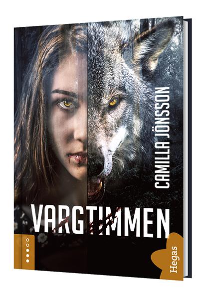 Vargtimmen av Camilla Jönsson