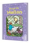 Smyga till Hallon (bok+cd)