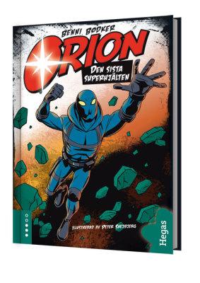 Orion: Den sista superhjälten