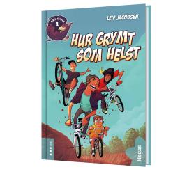 BMX Gripen 1 - Hur grymt som helst
