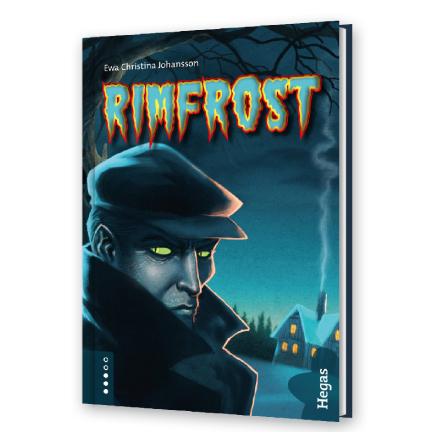 Rimfrost (bok+cd)