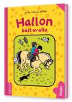 Hallon, bäst av alla (Bok+CD)