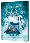 Amulett 6 - Flykten från Lucien