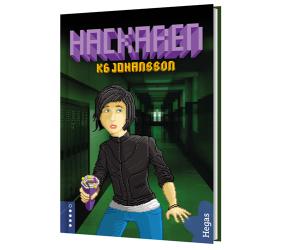 Hackaren (Bok+CD)