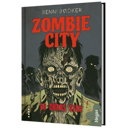 Zombie City 1  De dödas stad