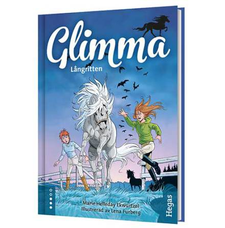 Glimma 2 - Långritten
