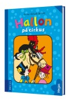 Hallon på cirkus (Bok+CD)