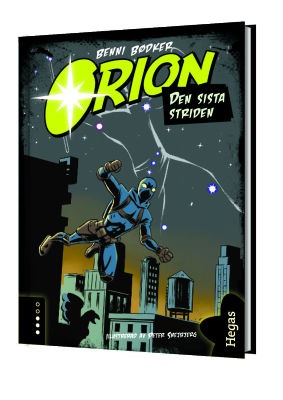Orion: Den sista striden