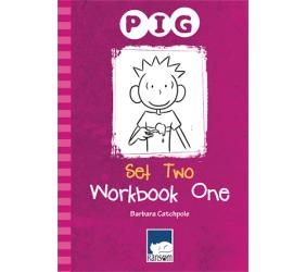 Pig Set Two - Workbook 1