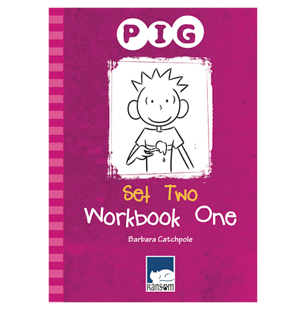 Pig Set Two  Workbook 1