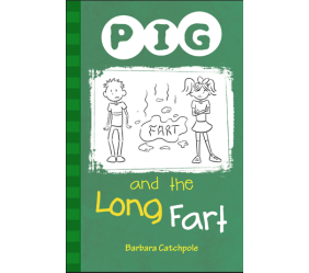Pig and the Long Fart