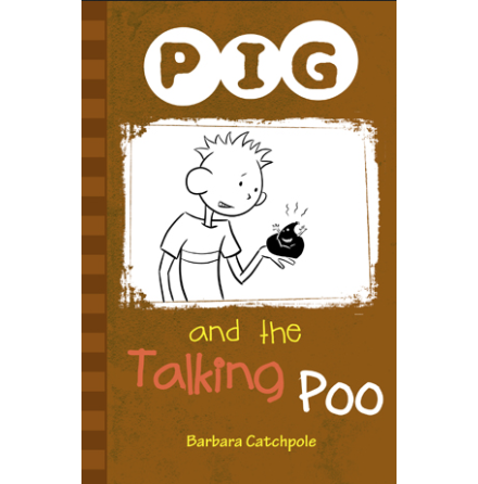 Pig and the Talking Poo