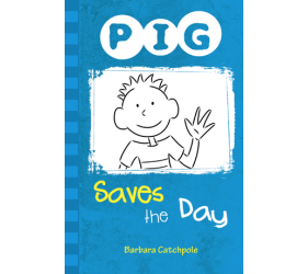 Pig Saves the Day