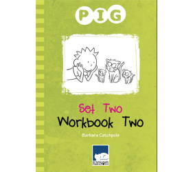Pig Set Two - Workbook 2