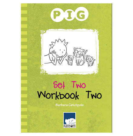 Pig Set Two  Workbook 2
