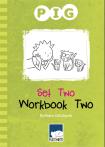Pig Set Two - Workbook 2