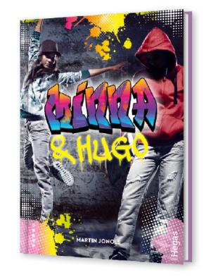 Minna och Hugo (Bok+CD)