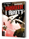 Bröder i brott (Bok+CD)