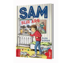 Sam blir ARG!