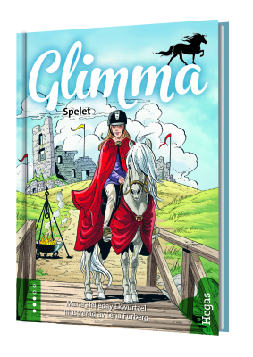 Glimma  - Spelet