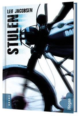 Stulen (Bok+CD)