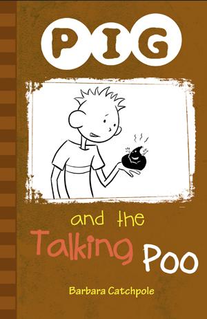 Pig and the Talking Poo  av Barbara Catchpole