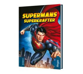 Supermans superkrafter