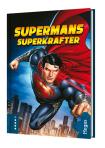 Supermans superkrafter (Bok+CD)