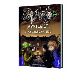 Mysteriet i skräckens hus