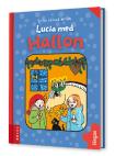 Lucia med Hallon (Bok+CD)