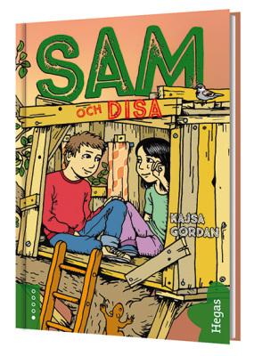 Sam och Disa
