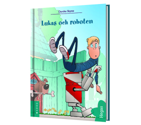 Lukas och roboten