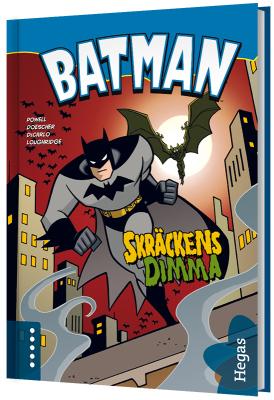 Batman  Skräckens dimma