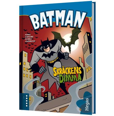 Batman - Skräckens dimma
