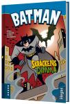 Batman - Skräckens dimma (Bok+CD)