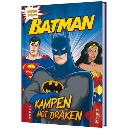 Batman - Kampen mot draken