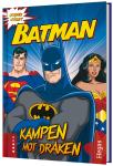 Batman - Kampen mot draken (Bok+CD)