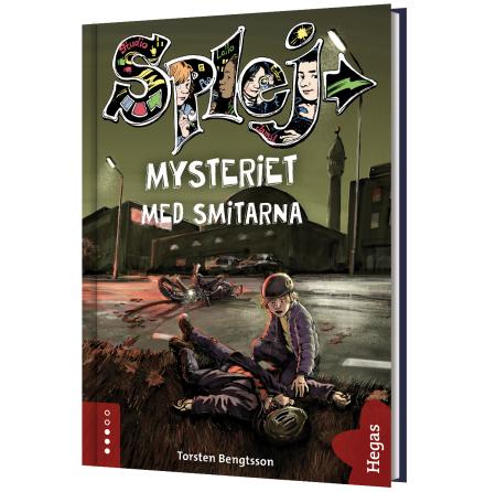 SPLEJ 5 - Mysteriet med smitarna