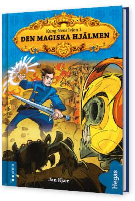 Kung Neos lejon 1 - Den magiska hjälmen