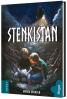 Stenkistan (Bok+CD)