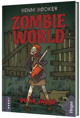 Zombie World 2  Du är jagad
