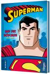 Superman - Hur det började (Bok+CD)