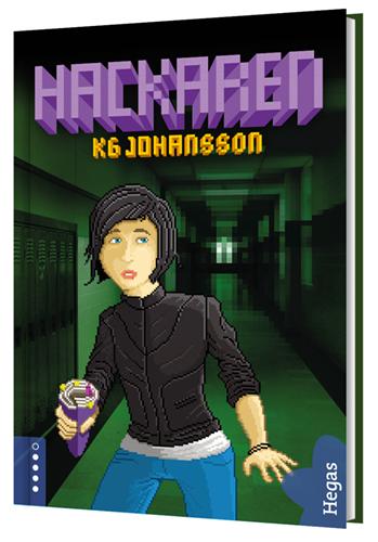 Hackaren av KG Johansson